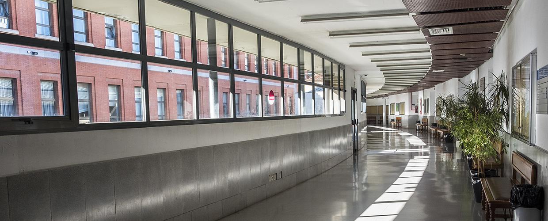 Facultad Derecho UAH